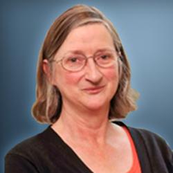 Yvonne Waite